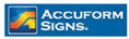 ONTARIO SAFETY PRODUCTS ACCUFORM