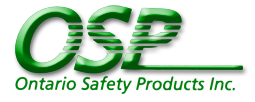 Ontario Safety Products Logo