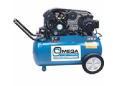 ONTARIO SAFETY PRODUCTS COMPRESSORS
