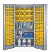 ONTARIO SAFETY PRODUCTS SAFETY STORAGE