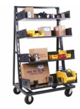 ONTARIO SAFETY PRODUCTS CART