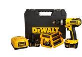 ONTARIO SAFETY PRODUCTS DeWalt