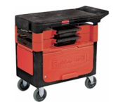 ONTARIO SAFETY PRODUCTS TOOL CART